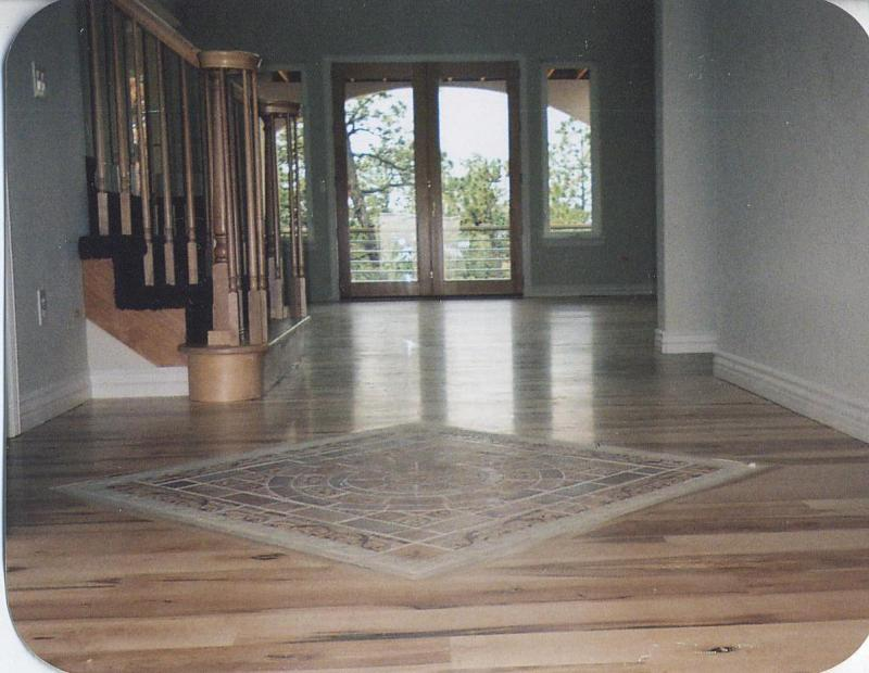 Kendalls Custom Wood Floors And Steps Inc