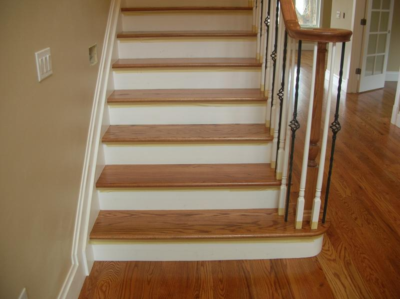 Kendall S Custom Wood Floors And Steps Inc Photos