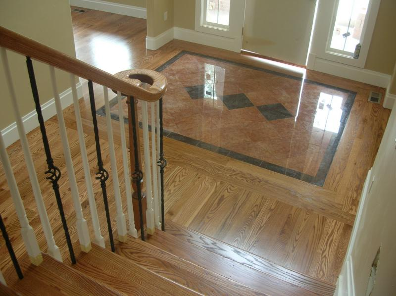 Kendall 39 S Custom Wood Floors And Steps Inc Photos