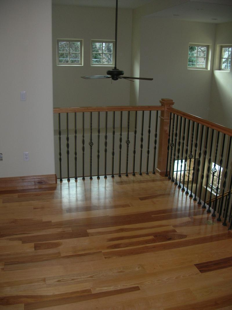 Kendall S Custom Wood Floors And Steps Inc Walnut Flooring